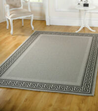 Tapis à motif Bordé pour la maison, 160 cm x 230 cm