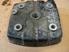 Yamaha rd  125 lc cylinder head