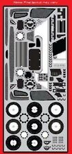 Scale Motorsport 1/12 Enzo Ferrari Photo-Etch Detail Set 8085 For Tamiya