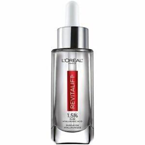 L'Oréal 1.5% Pure Hyaluronic Acid Serum - 1oz