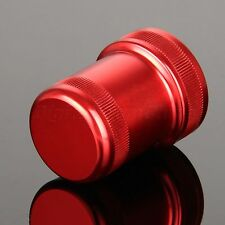 Red Solenoid Cover For Accord Civic Del Sol Prelude Integra B D H Series VTEC