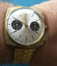 Vintage Gents Breitling Top Time Watch~ Chronograph~Original boxes & Free Straps