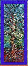 TREE OF LIFE~DELICA BEAD PEYOTE PATTERN