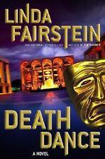 Death Dance by Linda Fairstein (2006, Hardcover)