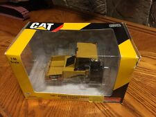 Norscot Cat AP600D Asphalt Paver w/ Canopy - Stk.# 55260.  1:50  FREE SHIPPING
