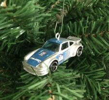 Porsche 934 Turbo Christmas Ornament!!
