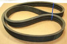 H96423 John Deere 6600 6620 7700 7720 Cylinder Drive Belt Pix 3 Band