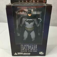 JUSTICE LEAGUE Series 2 BATMAN Action Figure DC DIRECT Alex Ross New Sealed