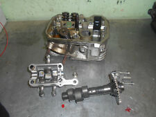 honda  650  deauville   front  cylinder head