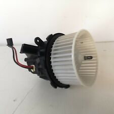 Audi Q5 8R 12-15 Genuine Air Con Heater Blower Motor Fan ONLY 1500 Miles