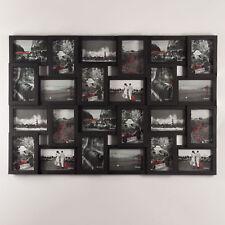 deko bilderrahmen collagen rahmenbreite 71 100cm g nstig kaufen ebay. Black Bedroom Furniture Sets. Home Design Ideas