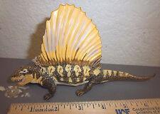 Dimetrodon Dinosaur Figure by Carnegie Collection (Safari) beautifully detailed