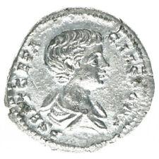 ROM Geta 209-212 Denar A21951