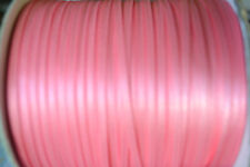 Double Sided Satin Ribbon 3mm PK 10m - Coral