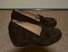 Wedge Suede Shoes Hobbs for Women