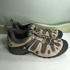 Merrell Chameleon Hiking Shoes Men Size 14 Walking