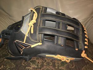 "NEW EASTON PROFESSIONAL COLLECTION SOFTBALL GLOVE PCSP135 -  13.5"" PATTERN"