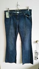 REMEMBER ME   size  14  Pr. of Blue Denim Jeans w/Stretch    ---WITH TAGS---