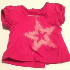 American Girl Place Boston Souvenir Shirt (A30-22)