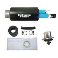 FPF Intank EFI Fuel Pump w/ Pressure Regulator fits Arctic Cat 550S 2010