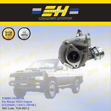 Turbo Charger For Nissan Navara D40 Pathfinder YD25 2.5L (GT2056V / 14411-EB70C)