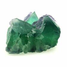 Fluorite. 657.2 ct. Chine