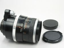 Carl Zeiss Jena Sonnar Lens 135mm f/4 | ExaktaExa 240*