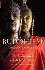 BUDDHISM One Teacher, Many Traditions / DALAI LAMA XIV9781614293927