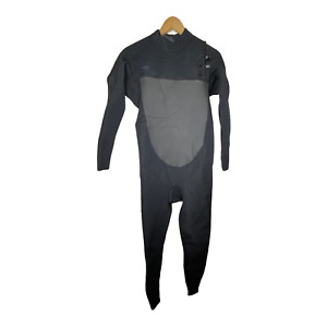 O'Neill Mens Full Wetsuit Size LT (Large Tall) SuperFreak 3/2 - Worn Once!