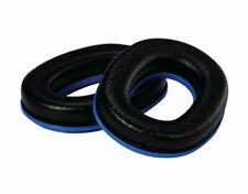 Peltor Sport Ear Cushions Ring Set Blue for Rangeguard & Tac100 Free shipping