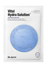 Dr. Jart+ Dermask Vital Hydra Solution Deep Hydration Sheet Mask * 2 sheet