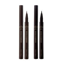[TONYMOLY] 7 Days Tatoo Eyebrow 2 Colors 0.8ml / Brush pen type eyebrow