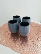 Robert Gordon Pottery Coffee Mugs. Excellent  preloved condition. Set of 4.