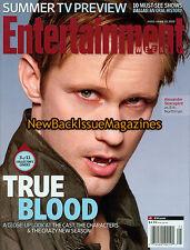 Entertainment Weekly 6/12,Alexander Skarsgard,June 2012,NEW