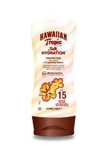 Hawaiian Tropic Silk Hydration Lotion SPF 15 180ml