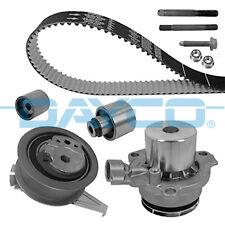 AUDI A1 A3 A4 A5 A6 Q2 Q3 Q5 TT 1.6 2.0 TDI 12> DAYCO Timing Belt Kit Water Pump
