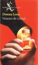 Veneno de cristal - Donna Leon