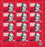 RUSSIA 2020 #2615 200th Birth Anniversary of Friedrich Engels s/s MNH