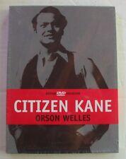 DVD CITIZEN KANE - Orson WELLES- EDITION COLLECTOR - NEUF