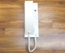 Siedle Haustelefon HT 611-01 W Sprechanlage mit Läutwerk HT611 TOP