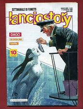 LANCIOSTORY - Anno XXIV  n. 32 - 17  AGOSTO  1998 - Eura Editoriale