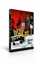 """DVD """"Il etait une fois un flic"""" -Mireille Darc- M. Constantin  NEUF SOUS BLISTER"""