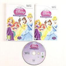 Disney Princesse Mon royaume enchanté Wii / Jeu Sur Nintendo Wii et Wii U