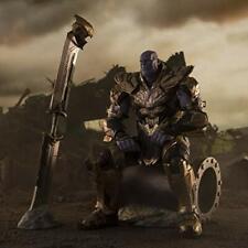 Bandai S.H.Figuarts Avenger...-Thanos Final Battle E (Importación USA) ACC NUEVO