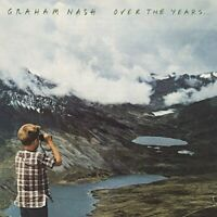 Graham Nash - Over The Years... [CD]