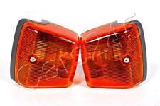 GENUINE OEM MERCEDES Atego 1998-2012 Corner Light Turn Signals PAIR
