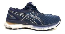 Women's ASICS GEL Nimbus 22 Running Shoes size 6