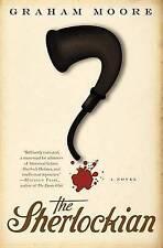 The Sherlockian by Graham Moore (Paperback / softback) FREE Shipping, Save £s