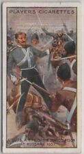 Victoria Cross 1857 Moore and Malcolmson Paooshab Persia 100+ Y/O Ad Card