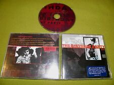 The Birthday Party - Hits - 2007 UK 20-Bit High Definition Remastered Nick Cave